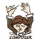 Marshall - Composer