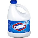 Clorox bleach