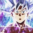UI Goku The Best God Of Everyone
